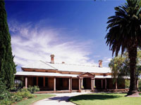 Hay Accommodation - Bishops Lodge